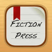 FictionPress Icon
